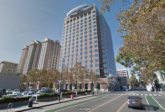 DivcoWest, Rockpoint Close on Downtown San Jose Office Tower