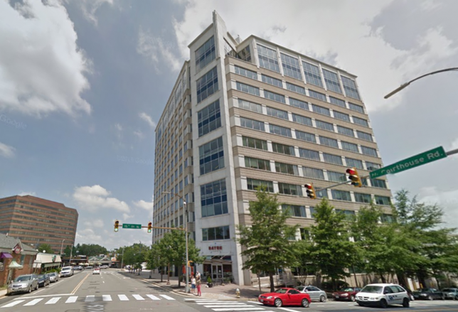 Heavily Courted Opower Staying In Arlington County For Now