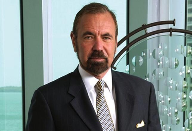 Jorge Perez On 2016