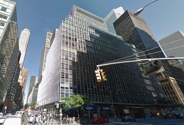 MHP Buys 850 3rd Ave From Shorenstein Properties