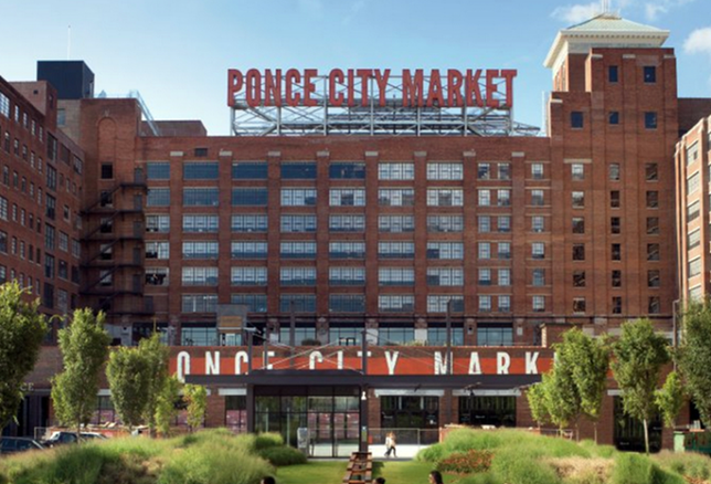 Cox Creating Innovation Lab At Ponce City Market Beyond Incubator?