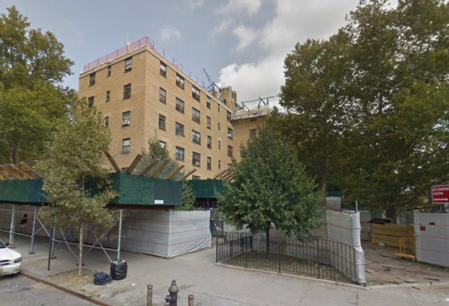 Heritage Changes Course, Will Go Condo At 1399 Park Ave