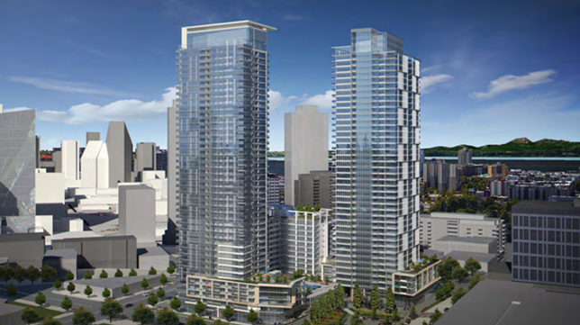 South Lake Union Towers Could Bring 1,200 Condos To Market