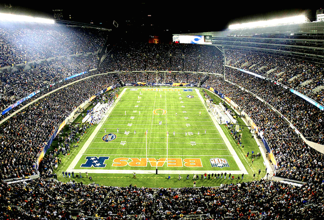 The Truth About NFL Stadiums And Property Values