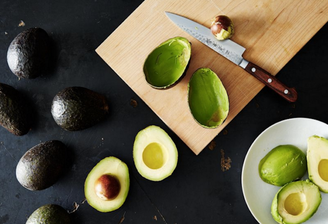How Avocados Ruled The Super Bowl