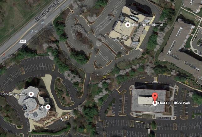Bisnow Scoop: Lerner Sells Two Office Buildings In Fairfax