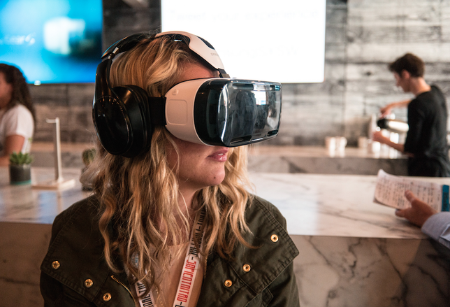 Here's How Virtual Reality Is Changing Real Estate