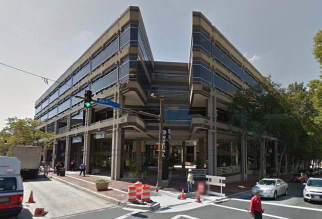 Carr's Apex Building Redevelopment In Bethesda Receives First Approval