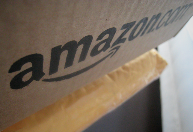 Is Amazon Launching A New Clothing Line?
