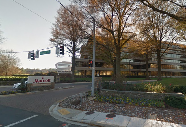 Marriott Selects JLL To Help With HQ Search