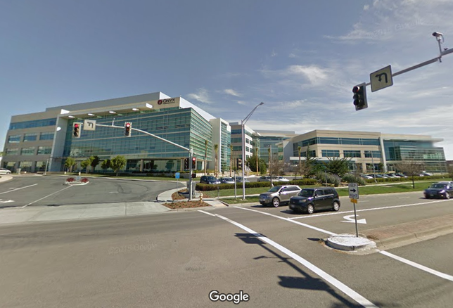 Verily (Google's life sciences company) to sublease former Onyx HQ in South San Francisco