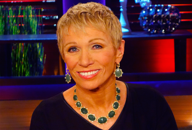Everything You Need To Know About Barbara Corcoran
