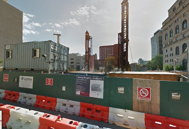 Still Under Construction Brooklyn Hilton Hits Market, Could Fetch Up To $500k Per Key