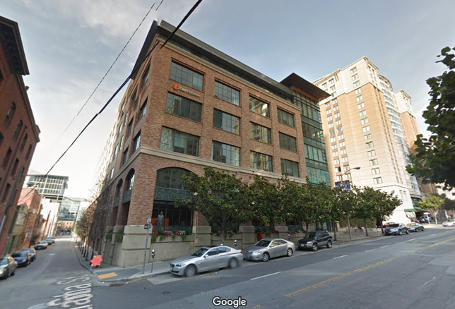 235 Second St in San Francisco