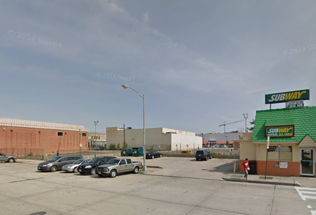 Even More Residential Planned For Area Around Union Market