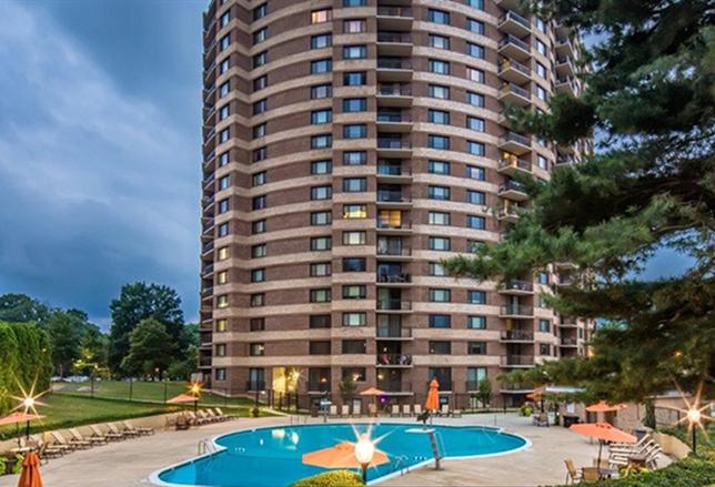 Greystar Sells 19-Story Warwick Apartments To Blackstone For $90M