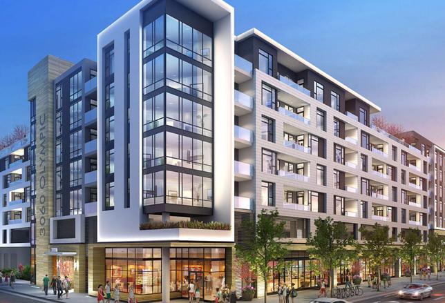 Jamison Services Breaks Ground On Koreatown Development