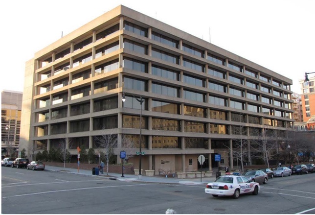 Metro Issues Request For Information On Potential HQ Redevelopment