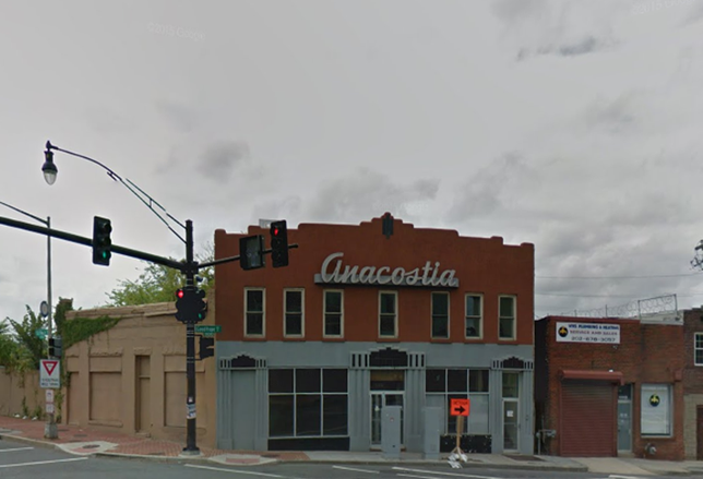 Walgreens Coming To Anacostia Building On Good Hope Road SE