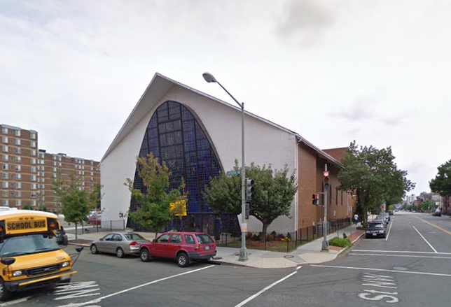 Shaw's Scripture Cathedral Church To Be Transformed Into Residential And Retail