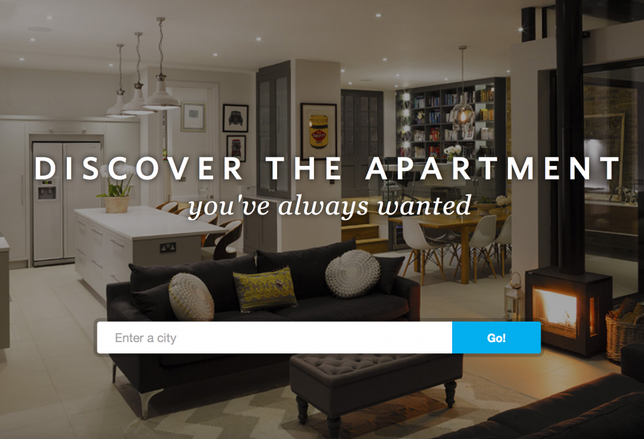 New Startup Takes On Zillow AND Airbnb