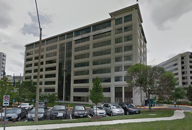 Washington REIT Places Booz Allen Hamilton HQ Building On The Market