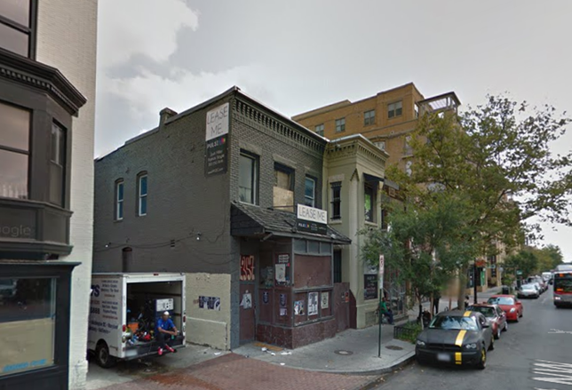 Goldstar Now Planning 33-Condo, 9-Story Building At 14th And U