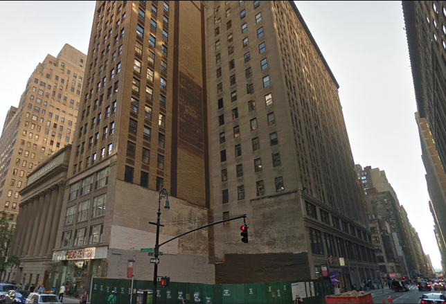 Garment District Assemblage Could Have 80-Story Tower
