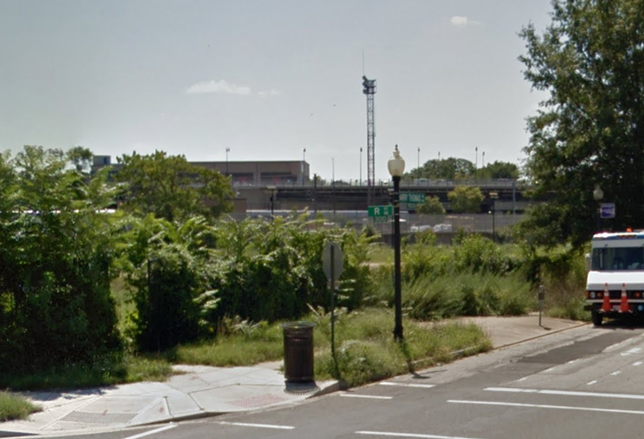 NoMa Bid Teaming Up With Foulger-Pratt For 4-Acre NoMa Project