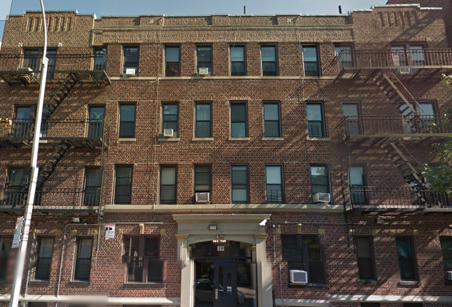 Crown Hts & East NY Rent Stabilized Portfolio Trades For $40M