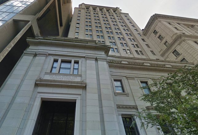 One Washington Square Under Contract For $110M