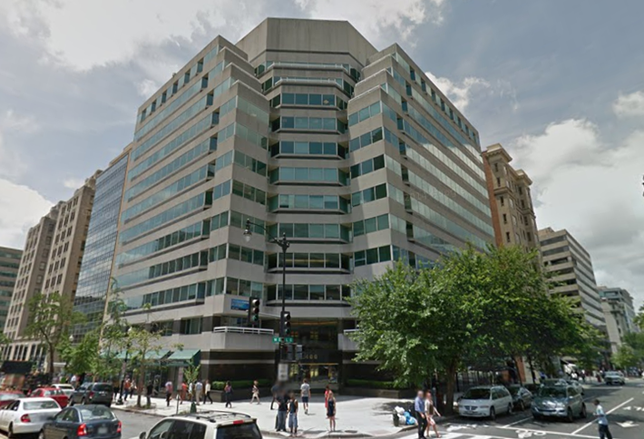 Meridian Group Plans $16M Repositioning For Newly Acquired Building