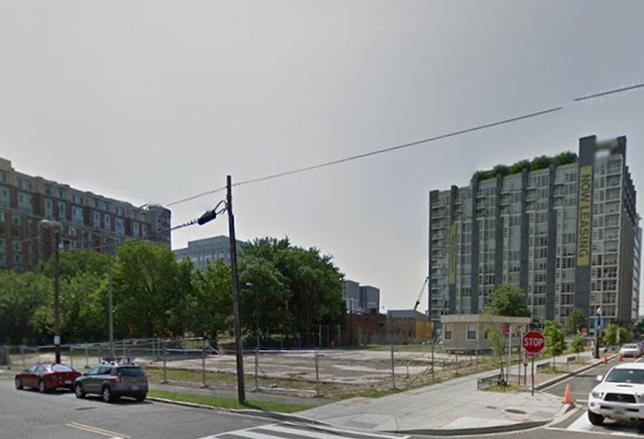 Akridge Taps C&W To Market Prime Development Site In Capitol Riverfront
