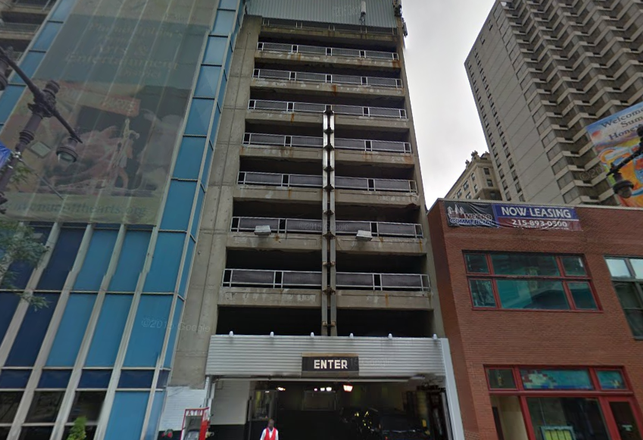 Pearl Properties Set To Break Ground On Boutique Center City Hotel