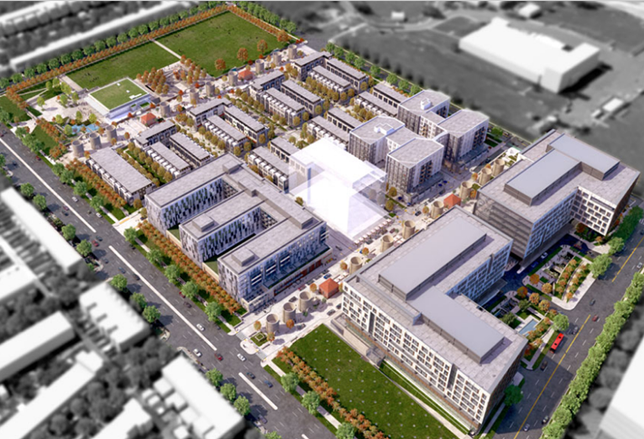 HPRB Approves Public Portion Of McMillan Redevelopment