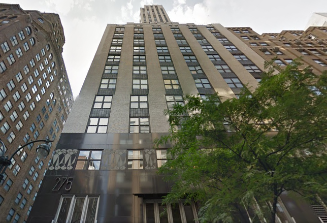 C&W's NYC HQ To Sell In Deal Brokered By JLL; Newmark To Get Leasing Nod