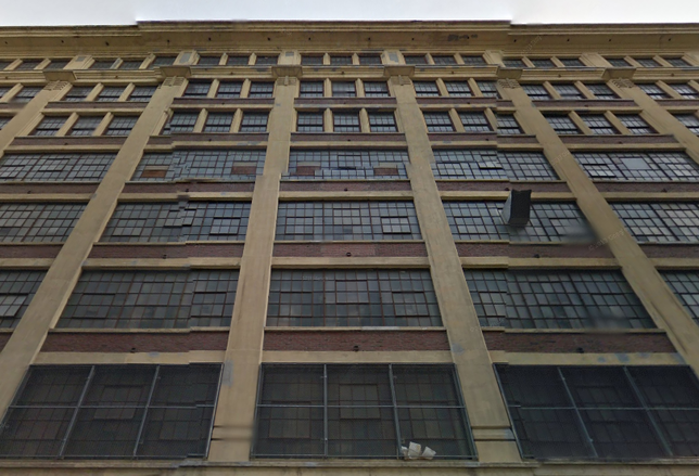 Brooklyn's 10 Biggest Blocks Of Office Space Up For Grabs