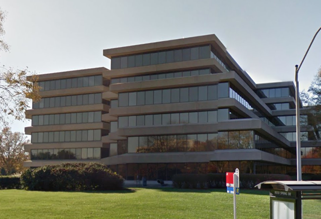 Schools, Apartments Not In The Cards For Obsolete Bethesda Offices