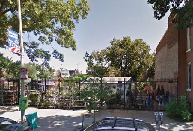 Frager's Garden Center 1234 Pennsylvania Avenue SE