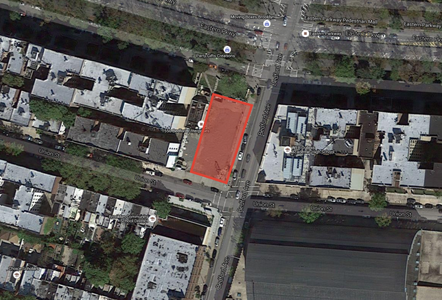 All Year Management Fills Need For Crown Heights Hospitality With 100-Key Hotel Plans