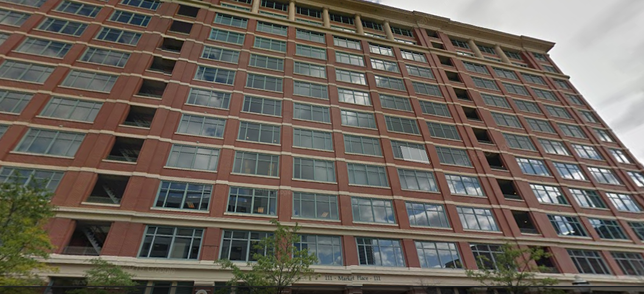 RK&K Moving HQ To Downtown's Candler Building