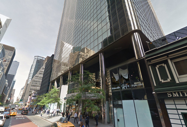 Extell Has Big Day With HQ Lease Renewal And Rental Announcement