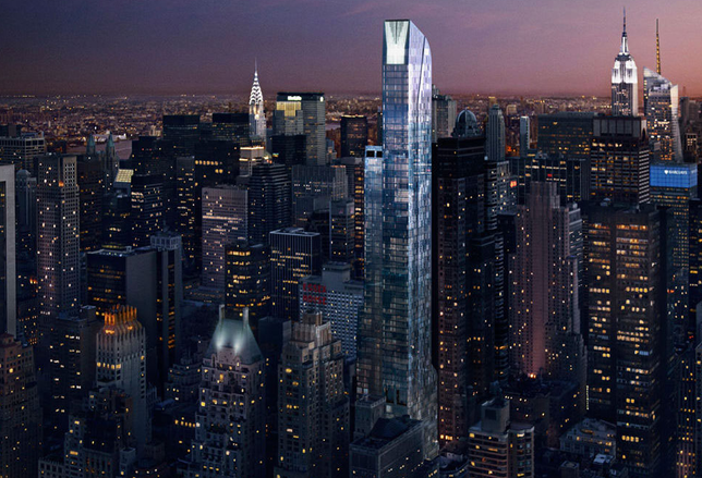 Extell CEO Sush Torgalkar On Learning Under Gary Barnett, NYC's Luxury Market And 2020 Vision