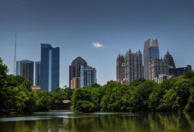 Midtown Atlanta Evolves Into Vibrant Ecosystem Of Innovation
