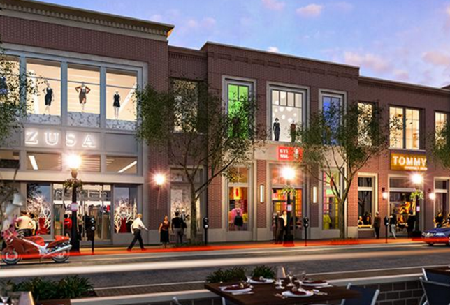 In The Works: The Top 4 Georgetown Developments