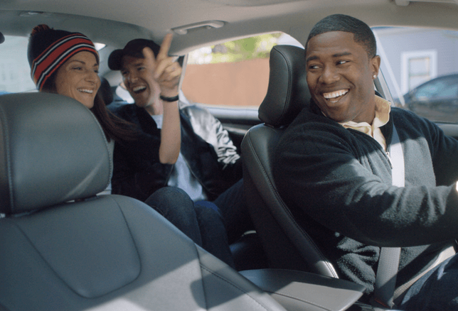 Uber, driver, Didi, Uber Technologies