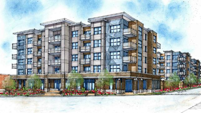 Ram, CitiSculpt Acquire Land For NoDa Apartment Development