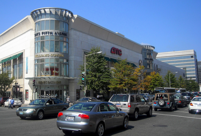 By The Numbers: Tenleytown and Friendship Heights