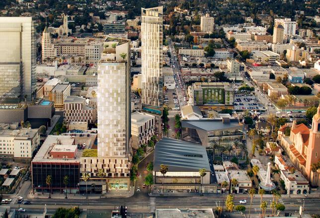 Crossroads Hollywood