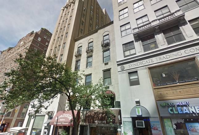 Jona Rechnitz Selling Madison Ave Development Site For $26M